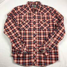 Men's Just A Cheap Shirt Flannel est. 2008 Originals size XXL