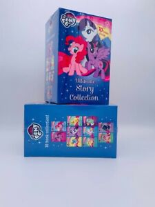 My Little Pony 10 Book Collection