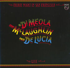 Mastertape: Friday Night In San Francisco, 38cm/s