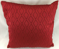Red Diamond Design Evans Lichfield Cushion Cover
