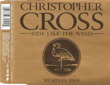 Christopher Cross - Ride Like The Wind (Remixes 2001)  [ Rock Club Mix CD Maxi ]