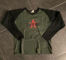 90s Die Toten Hosen Longsleeve T-Shirt Ringer M/L Vintage Punk