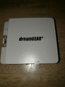 DreamGear Rechargeable Battery Pack for Wii Fit Board