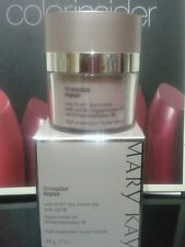 TimeWise Repair Regena-Firm Day Cream with SPF 30.