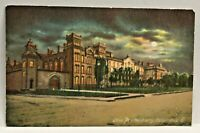 Vintage Postcard Ohio Penitentiary Columbus Ohio c.1907-1915
