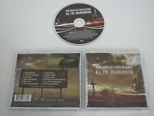 Mark Knopfler & Emmylou Harris/All the Roadrunning (Mercury 987 7385) CD Album