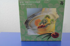 WMF Florentina Fruchtschale Obstschale Glas Durchmesser 23 cm OVP
