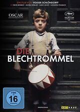 DVD * DIE BLECHTROMMEL | GRASS - SCHLÖNDORFF # NEU OVP /