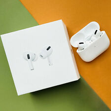 New listing Apple AirPods Pro - White - New - Sealed - Free Shipping