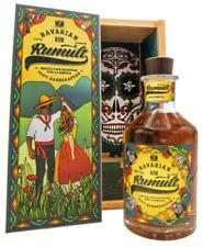 (292,14€/L) Rumult Special Cask Selection Mezcal, Rum, 0,7 Liter