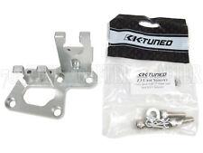 K-Tuned Billet Shifter Cable Transmission Bracket for DC5/EP3/FG2/FA5