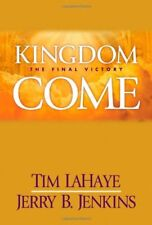 Kingdom Come: The Final Victory (Left Behind Seque