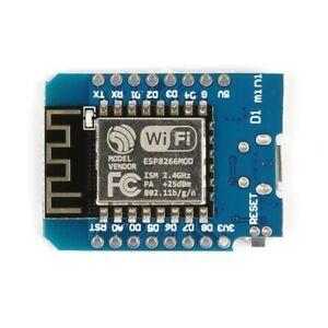 Mini Module WeMos D1 Mini WiFi Development Module Board ESP8266 ESP-12 ESP-12F