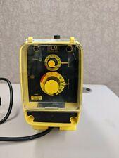 New Listinglmi Milton Roy Aa161 75hv Metering Dosing Pump With Pp Head 1gph 110psi A161