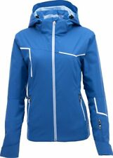 Spyder Women's Protege Jacket, Ski Snowboarding Jacket Size 8, New With Tags