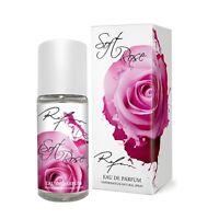"REFAN Eau De Parfum/Fragrance for Women Rose Alba ""Soft Rose"" 50ml"