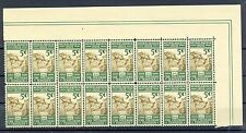 NED INDIE # 218 (16 x) KW € 240   ** MNH PF  MOST  VF