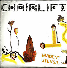 CHAIRLIFT Evident Utensil w/ RARE MGMT REMIX PROMO 7 INCH VINYL SEALED 2009 USA