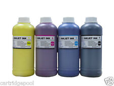 4 Pint refill pigment ink kit for Epson 124 125 126 127 T124 T125 T126 T127