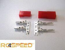 10 Paar JST / BEC Stecker , 20 Stück Lipo Akkus