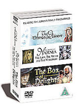 Children's Christmas Classics - Snow Queen/The Lion, The Witch And The Wardrobe/