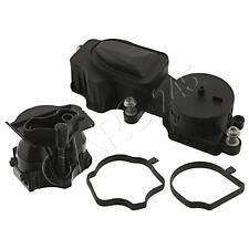 Crankcase Breather Filter Plastic FEBI For BMW X3 X5 E46 E53 E60 11127799225
