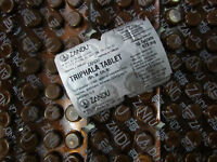 zandu Triphala Tablets / Zandu Trifla Trifala 150 tablets