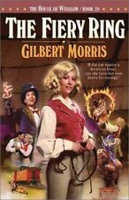 The Fiery Ring (The House of Winslow #28)-ExLibrary