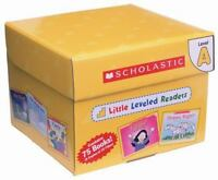 Little Leveled Readers: Level A Box Set: Just the Right Level to Help Young R...