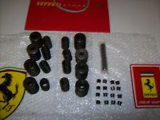 Ferrari 246,308,365,412,Mondial, Valve spring set of 8 with seals Oem Part.