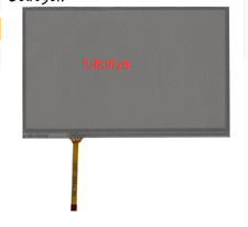 "7.3"" Touch Screen for LTA070B511F Lexus IS250 IS300 IS350 LCD Digitizer Panel F8"