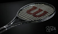 WILSON Pro Staff RF97 autograph Racchetta da tennis cordati Grip 2-Roger Federer