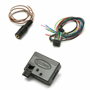Metra Axxess ASWC-1 Universal Steering Wheel Control Interface AXSWC