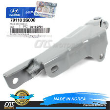 GENUINE Hood Hinge LEFT Driver for 2011-2015 Hyundai Sonata OEM 791103S000 ⭐⭐⭐⭐⭐