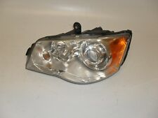 2008 - 2016 CHRYSLER TOWN AND COUNTRY LH LEFT DRIVER XENON HEADLIGHT OEM M0438
