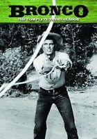 BRONCO: COMPLETE THIRD SEASON 3 (2 disc set)  Region Free DVD - Sealed