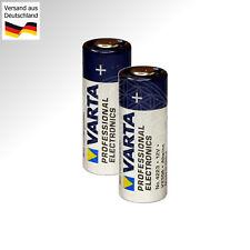 Ersatz- Batterien Webasto Telestart T80 Fernbedienung Hand- Sender Standheizung