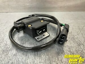 Can Am 2012-2018 Outlander Renegade OEM Warn Winch Interrupter Switch 710002724