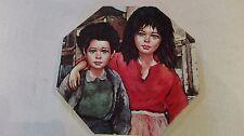 Puzzle ancien JIQSAW PUZZLE,Enfants, Milton Bradley Devon, MB, 700 pièces. 05A61