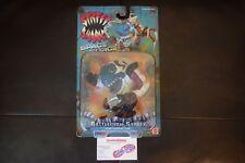 New Vintage Mattel Street Sharks Space Force Battleclaw Streex '96 Action Figure