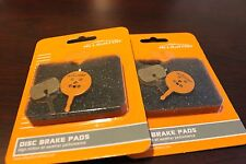 NEW Alligator Bike Bicycle MTB Disc Brake Pads AVID BB5 compare Kool Stop, 2 pc
