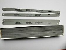 "Reciprocating Hack Saw Blades, Challenger, Model F-1024, 10""x24TPI, Pack of 100"