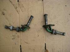 John Deere 120 140 - front spindles and bearings, '68-72