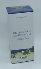 100ml Hermes Un Jardin en Méditerranée Eau de Toilette Perfume Mujer 3.3 oz