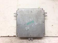 HONDA CIVIC EP2 2000-04 1.6 PETROL ENGINE CONTROL UNIT ECU 37820PMHE02 #202