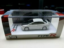 Honda Civic Type R (FD2) Championship White Hobby JAPAN 1/64 #HJ641003ACW