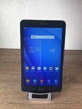 """Samsung Galaxy Tab E 8"""" - T-Mobile - 32GB - WiFi - SM-T378V - #7AH057"""
