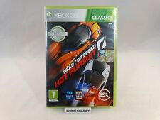 NEED FOR SPEED HOT PURSUIT MICROSOFT XBOX 360 PAL EUR ITALIANO NUOVO SIGILLATO