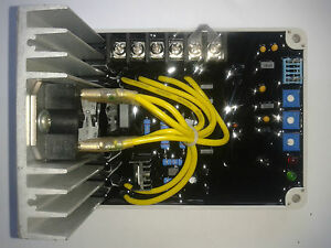 NEW Automatic Voltage Regulator for KUTAI AVR EA05AF Brushless