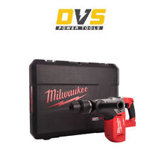 Milwaukee M18CHM-0 Cordless M18 FUEL Class SDS-Max Drilling Hammer & Case